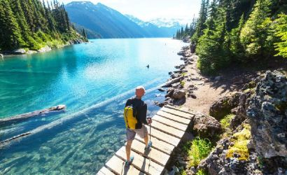 11-Day West Canada with Vancouver and Canadian Rockies Package Tour