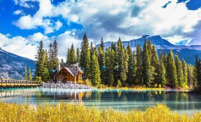 8-Day Vancouver, Victoria, And Canadian Rockies Tour