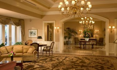 La Grande Residence at the Sutton Place Hotel