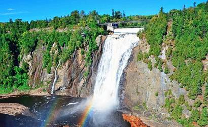 3-Day Quebec Tour with Montreal or Ottawa