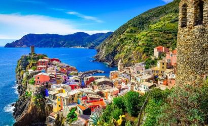 12-Day Grand Italy Tour from Rome: Sorrento / Venice / Florence / Tuscany