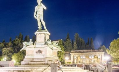 5-Day Italy Tour Package: Rome, Florence, Venice