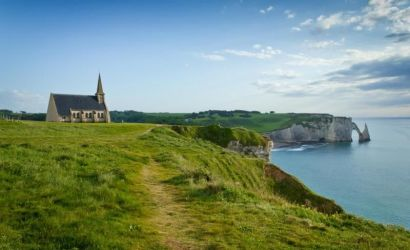2-Day Normandy Tour from Paris with Mont Saint-Michel and Saint-Malo