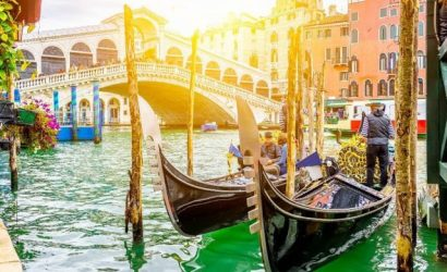 9-Day Switzerland and Italy Tour Package: Zurich to Venice