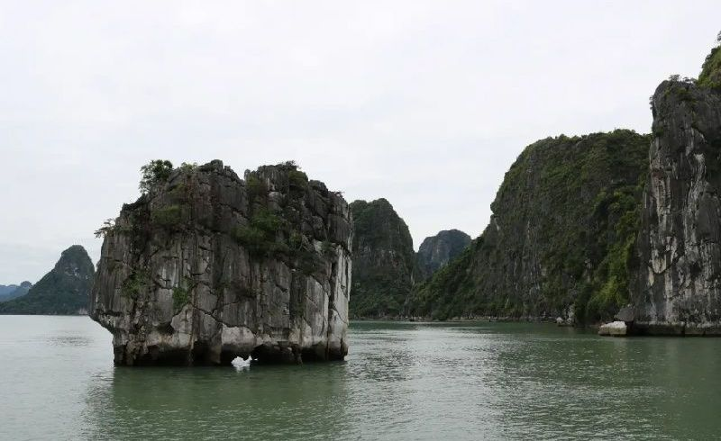 1-Day Halong Bay Day Tour from Hanoi