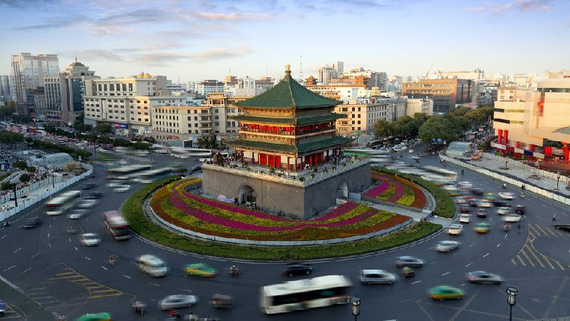 7-Day Small Group China Tour Package: Beijing - Xi'an - Shanghai
