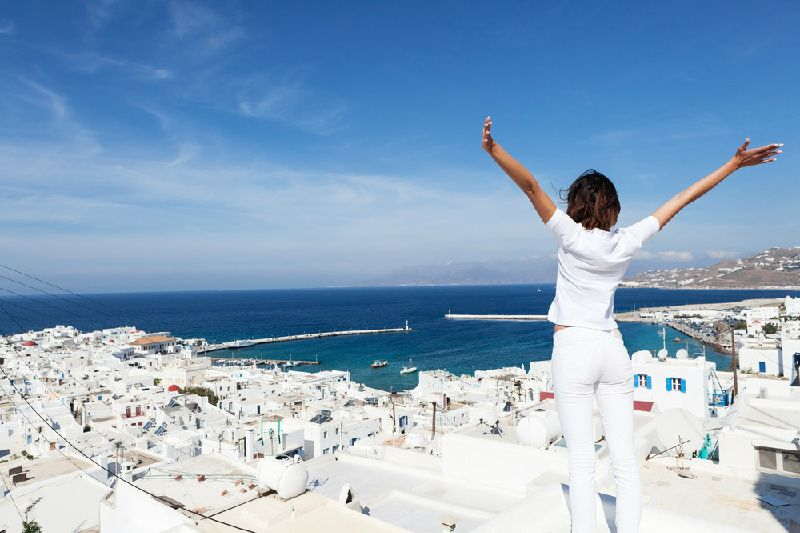 12-Day Best of Greece Tour Package from Athens