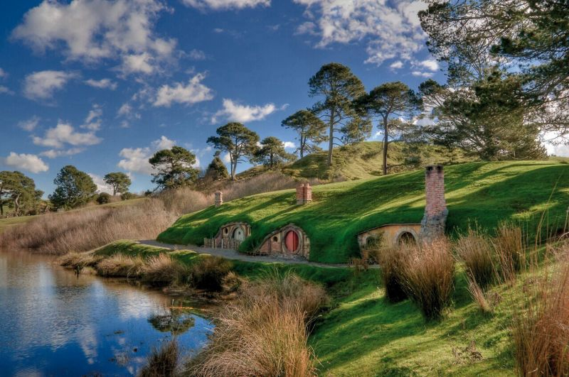 20 Day New Zealand Tour From Christchurch to Auckland