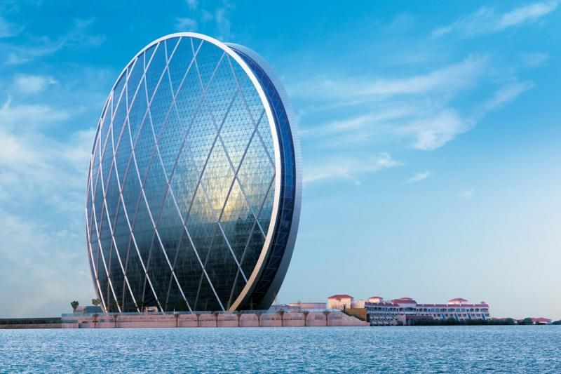 Private Half Day Abu Dhabi City Tour