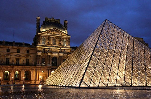 Louvre Museum Admission Ticket / Skip the Line