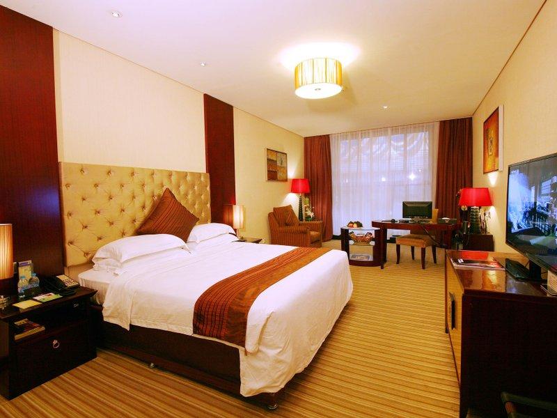 Merlinhod Hotel Xi'an