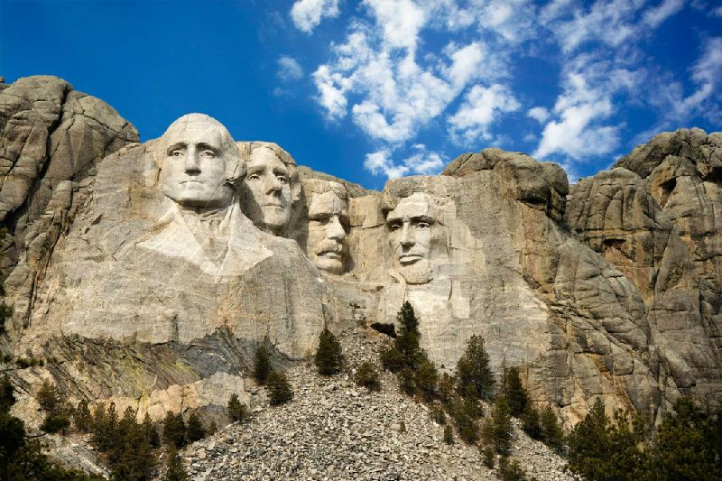 10-Day American West Tour With Mount Rushmore, Grand Canyon, and Yellowstone