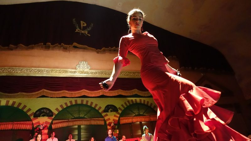 Top 5: places to enjoy flamenco dance in Barcelona
