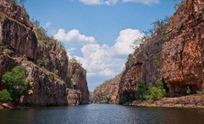 22-Day Perth to Darwin Overland Adventure