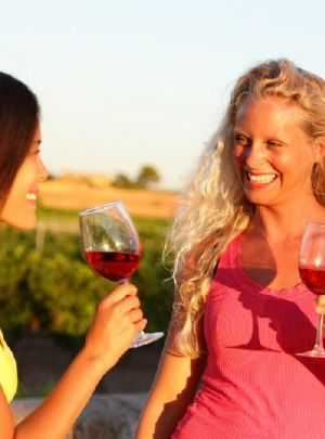 Barossa Food and Wine Experience One Day Tour