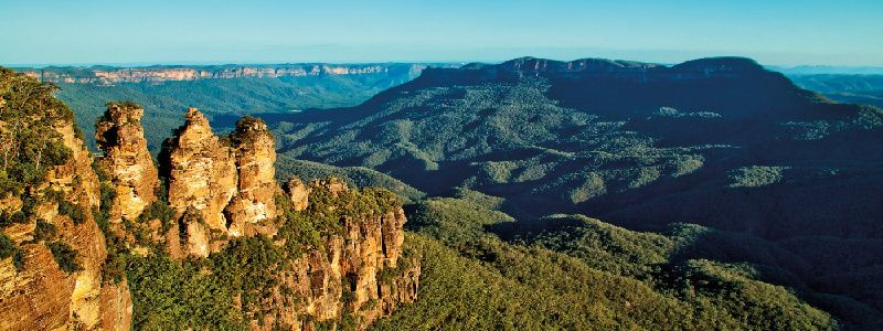 4-Day Sydney & the Blue Mountains Tour From Sydney