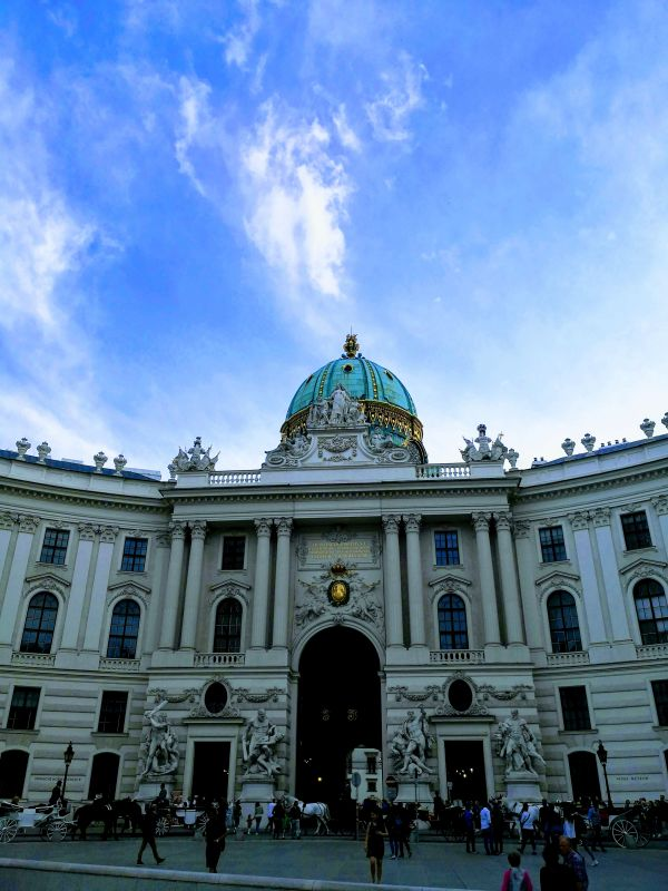 Best tours of Vienna