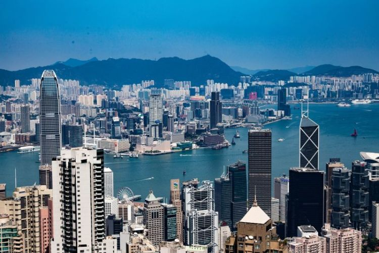7 places to visit in 2021 - Hong Kong