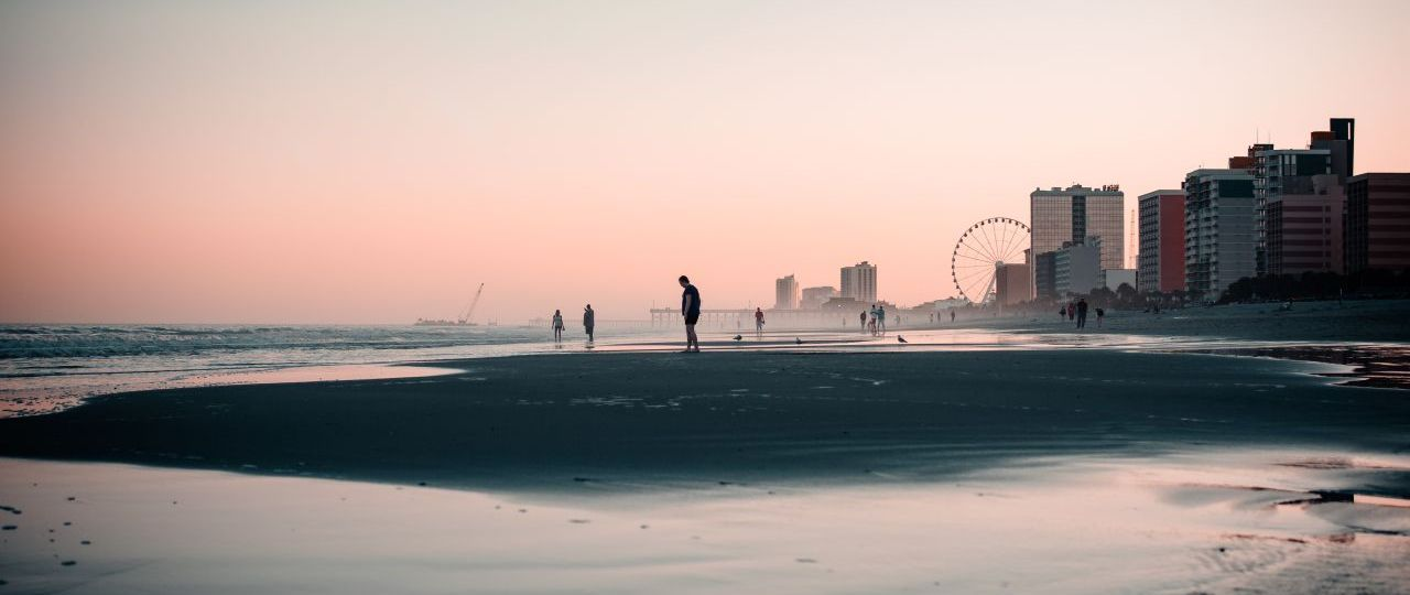 Things to Do in Myrtle Beach for Free