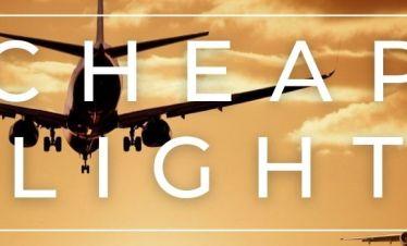 Cheap Flights Offers