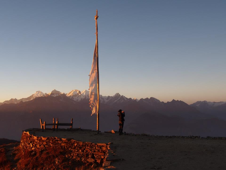 Top 5 Treks in Nepal - Gosaikunda