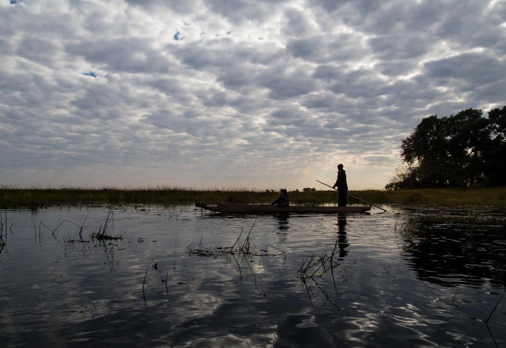 Mokoro Day Trip - Okavango Delta