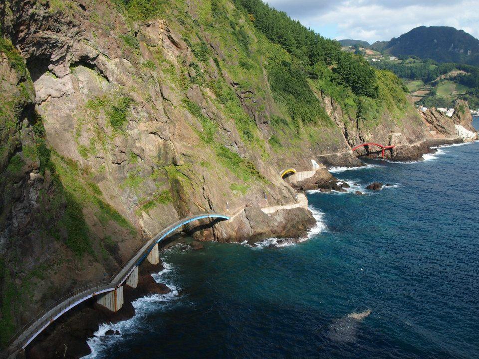 Haengnam Coastal Walking Path