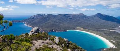 Freycinet National Park, Tasmania
