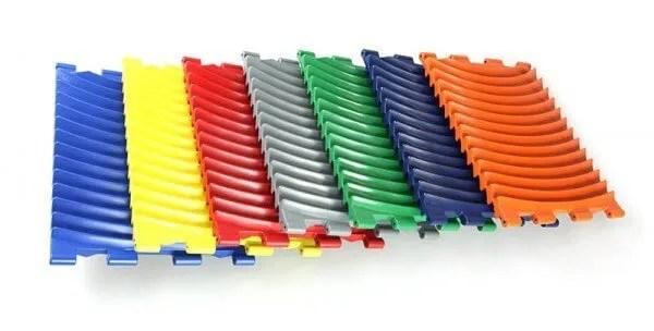 GoTreads - Custom colors available