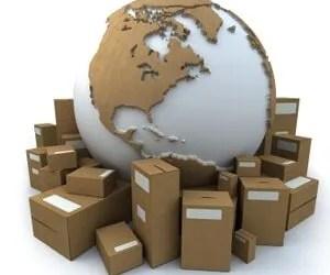 Seeking International Distributors