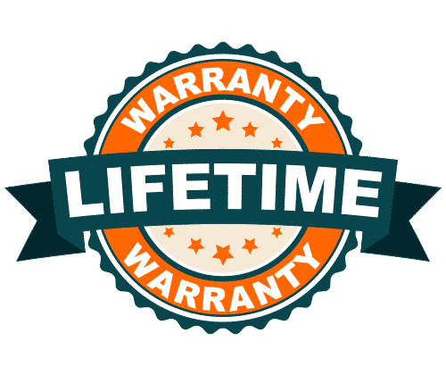 GoTreads Lifetime Warranty