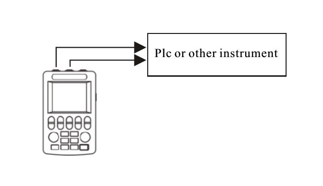 Schemat podłączenia 1