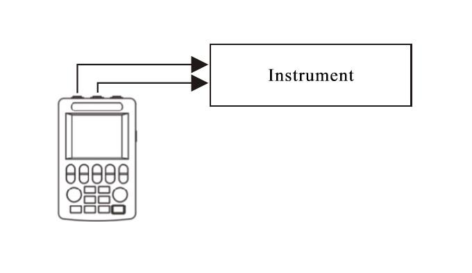Schemat podłączenia 2