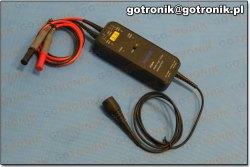 Wysokonapięciowe sondy pomiarowe Hantek HT8050