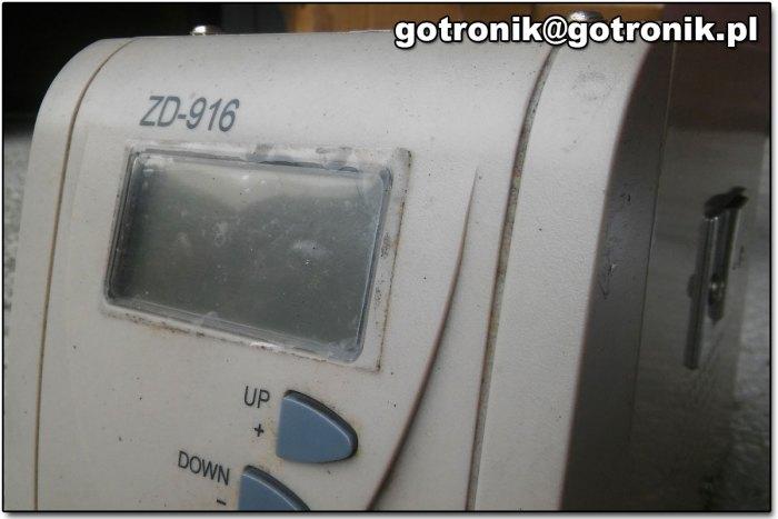 Stacja lutownicza ZD-916