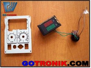 transformator separacyjny - budowa
