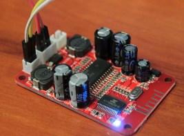TDA8932BT wzmacniacz audio