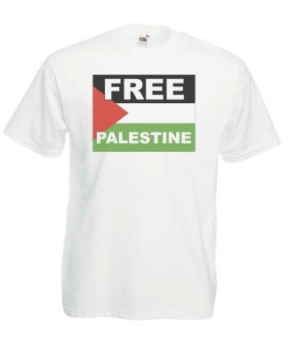 Solidarity free Palestine t-shirt