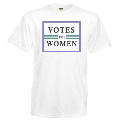 Unisex vote for women
