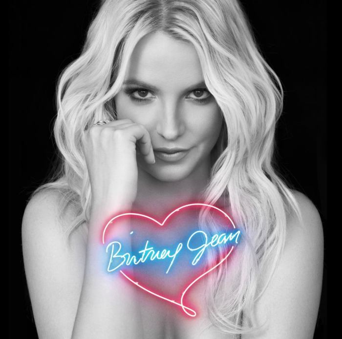 britney spears capa novo cd album britney jean blog got sin