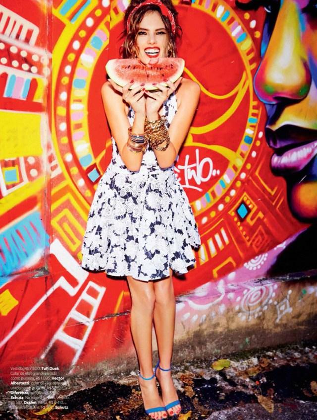 blog got sin editorial moda alessandra-ambrosio-by-ellen-von-unwerth-for-vogue-brazil-september-2014-11