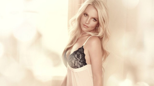 britney spears lingerie collection intimate sexy blog got sin 01