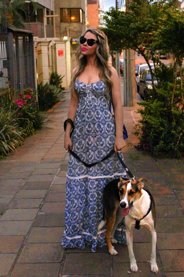 sininhu sylvia santini meu look blog got sin moda vestido longo azulejo portugues lili 02
