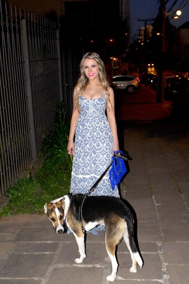 sininhu sylvia santini meu look blog got sin moda vestido longo azulejo portugues lili 04