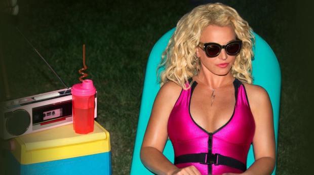 Britney Spears novo clipe Pretty Girls Iggy Azalea blog got sin 01