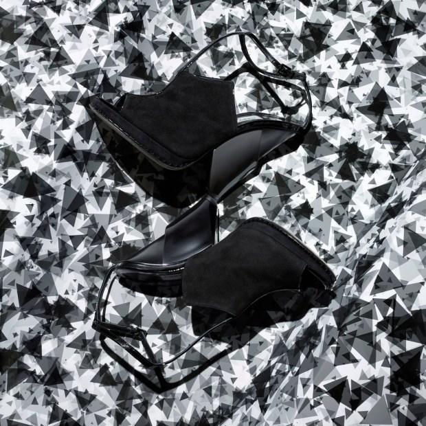 jimmy shoe kaskade shoe  sapatos mais ousados da temporada mitchel feinberg blog got sin