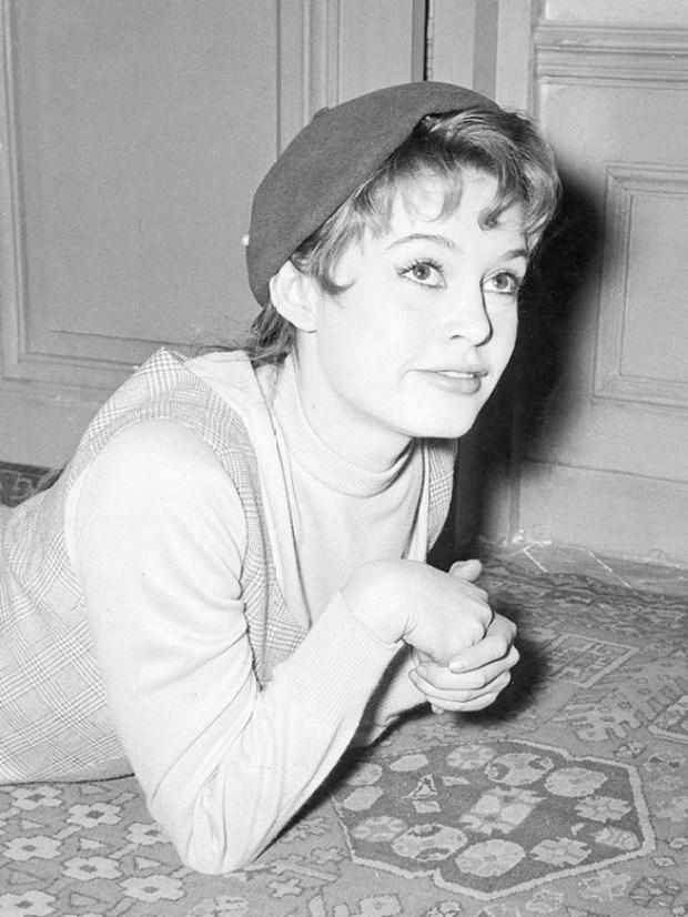 historia das boinas brigitte bardot 1957 moda blog got sin