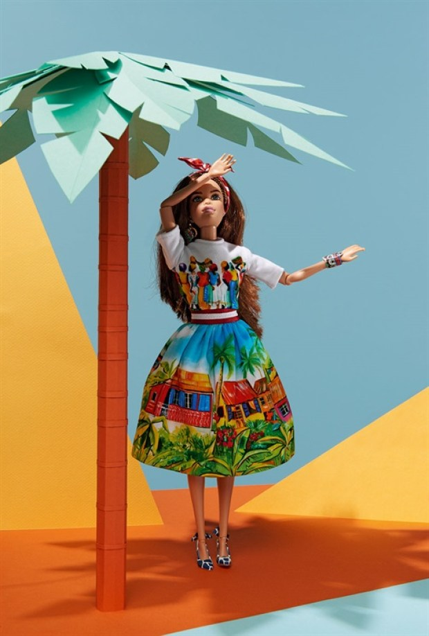 Barbie global beauty beleza global cutstomizadas vogue italia estilistas italianos blog got sin 06