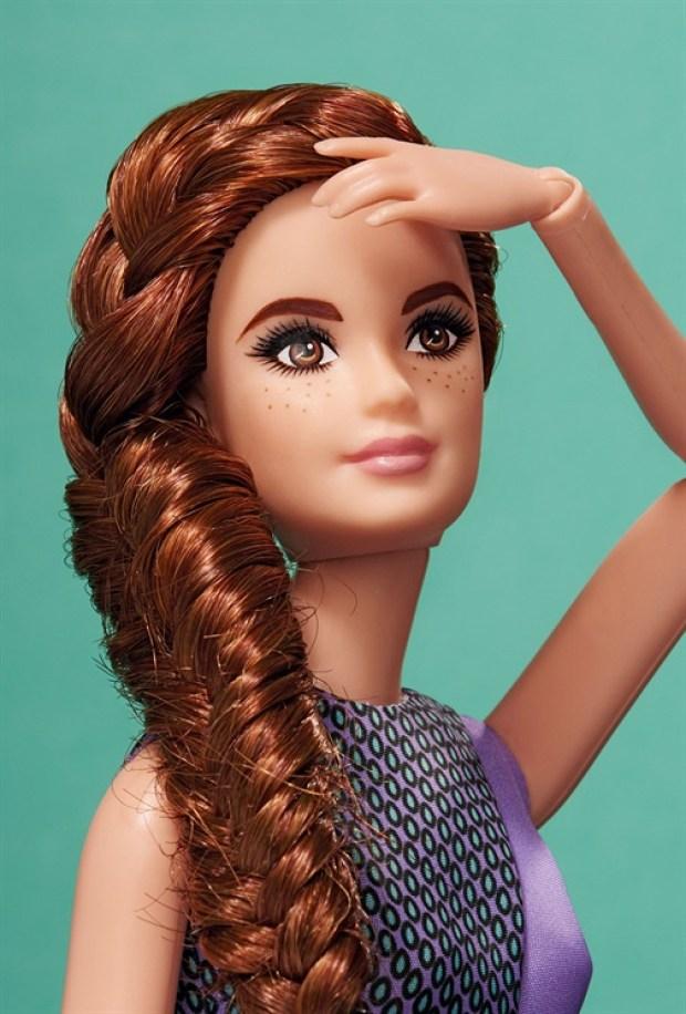 Barbie global beauty beleza global cutstomizadas vogue italia estilistas italianos blog got sin 13