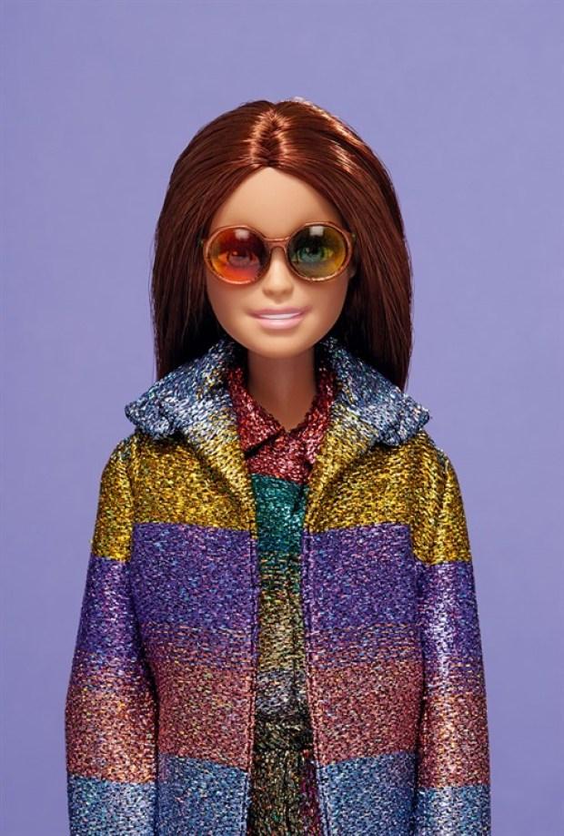 Barbie global beauty beleza global cutstomizadas vogue italia estilistas italianos blog got sin 17